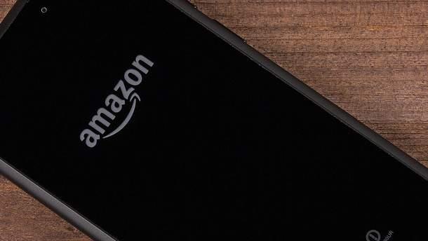 Смартфон Amazon Fire