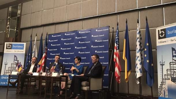 Burisma Group і Atlantic Council провели щорічну конференцію з безпеки
