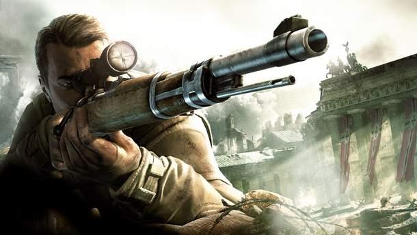 Переиздание игры Sniper Elite V2 официально доступно на PC и Xbox One