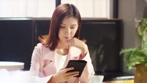Электронная книга Xiaomi Reader T6