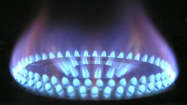 Ціна на газ для населення буде різною в областях України