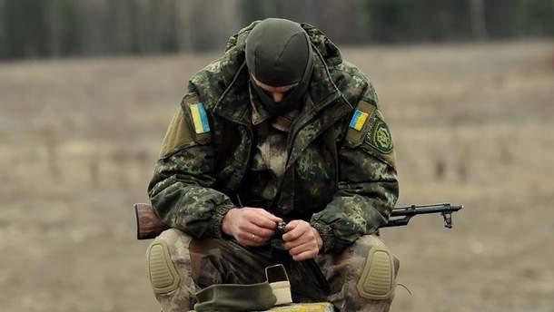 Ситуація на Донбасі 14 травня: загинув 1 військовий, ще 2 поранено