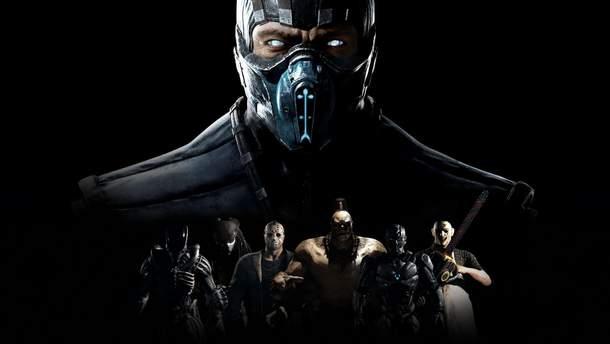 По мотивам видеоигры Mortal Kombat снимут новый фильм