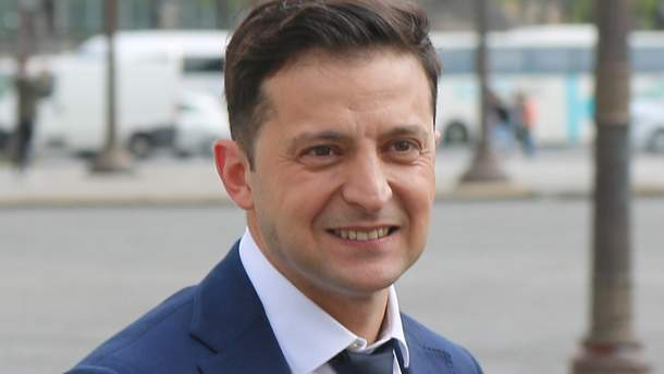 Рада рассмотрит вопрос о дате инаугурации Зеленского 16 мая