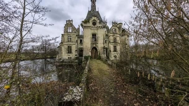 Як купити замок у Франції