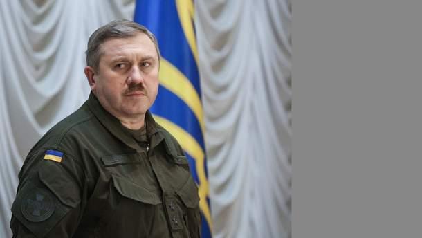 Юрію Аллерову оголосили підозру