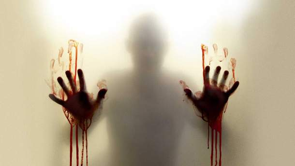 В Киеве поймали убийцу, сбежавшего из психиатрической клиники: фото