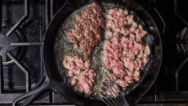 """Приготовление пищи может превратить помещение в """"ядовитые ящики"""""""