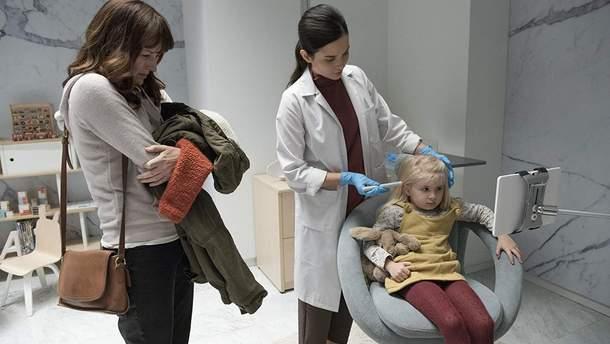 """Чорне дзеркало"" п'ятий сезон"
