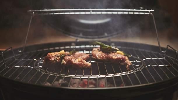 Какая степень прожарки мяса наиболее полезна
