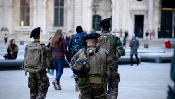 Смартфони допоможуть солдатам виявляти ворогів