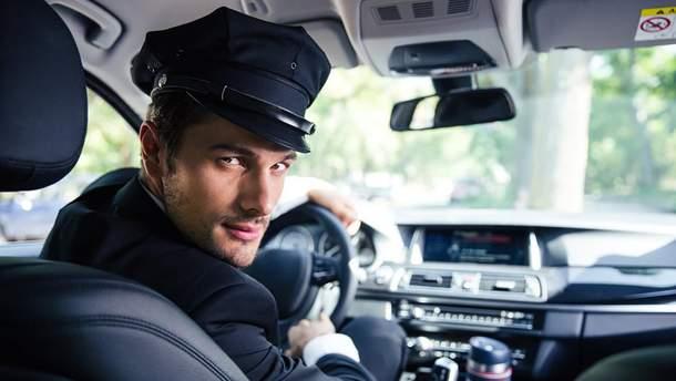Uber пытается наладить коммуникацию между водителями и клиентами