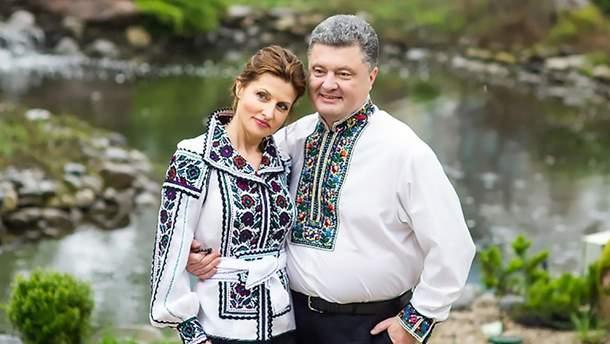 День вишиванки в Україні 2019 - політики показали яскраві фото