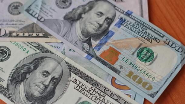 Готівковий курс валют на 16.05.2019 - курс долару та євро