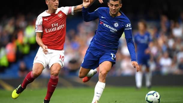 Фінал Ліги Європи 2019 - Челсі – Арсенал: коли та де пройде матч