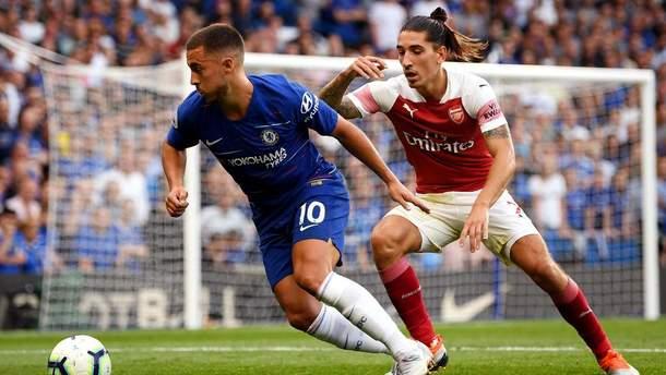 Челсі – Арсенал: статистика особистих зустрічей - фінал ЛЄ 2019