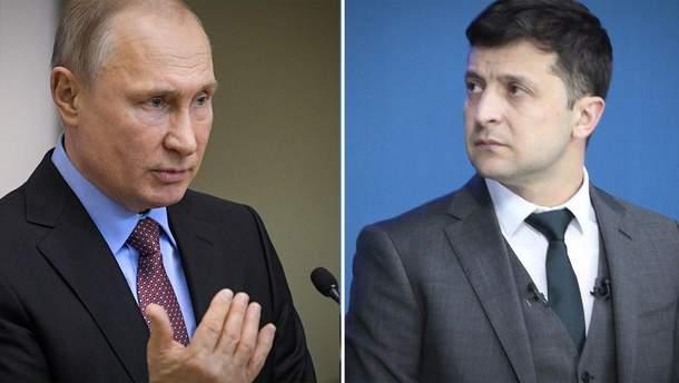 Коболєв розповів, чого очікує Путін у питанні транзиту газу