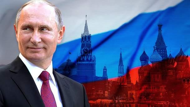 Ставлення українців до Путіна і Росії