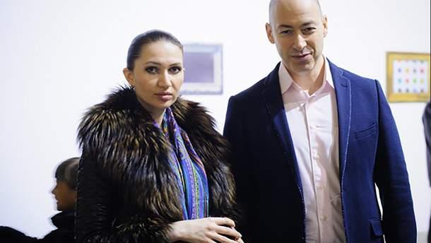 Гордон и Бацман ушли из 112 канала - говорят, что из-за Медведчука