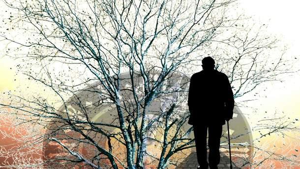 Вчені змогли виявити хворобу Альцгеймера за 30 років до перших симптомів