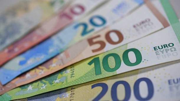 Курс валют НБУ на 20.05.2019 - курс долара, курс євро