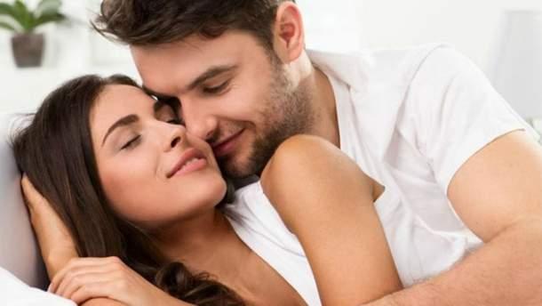 Стогони під час сексу покращують інтимне життя партнерів
