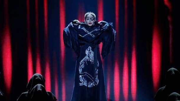 Мадонна на Евровидении 2019 - видео выступления в финале Евровидения