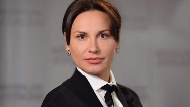 Ірина Сисоєнко