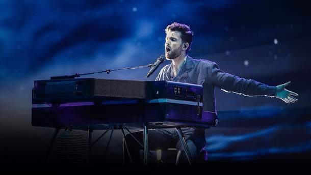Представитель Нидерландов победил на Евровидении-2019: биография Дункана Лоренса