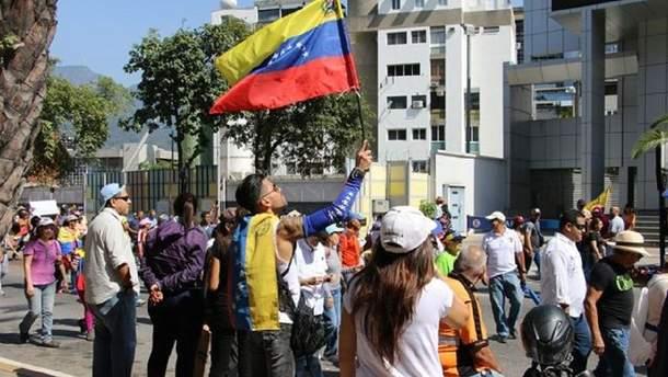 Венесуэла готова к переговорам с США