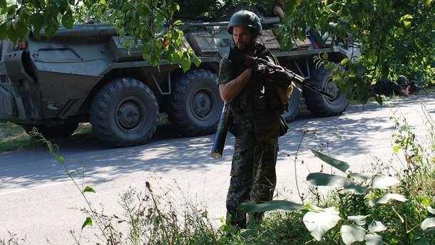 Як минула доба 17 травня на Донбасі