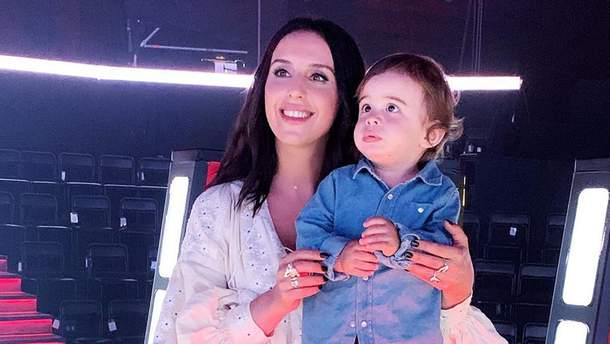 Джамала зачарувала мережу спільними фото з сином (фото)