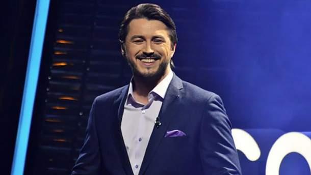Сергей Притула высмеял Сергея Лазарева