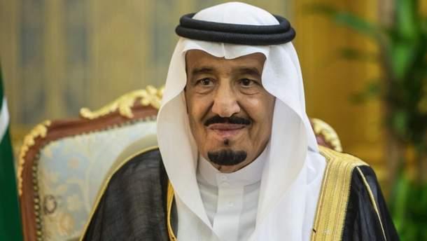 Салман бен Абдель Азіз Аль Сауд