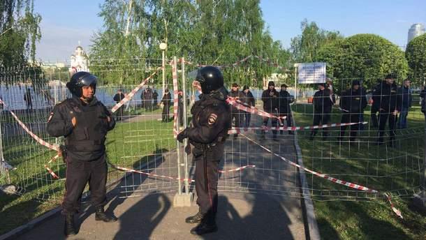 Антицерковний Майдан: як стрибали росіяни і чому це важливо для України