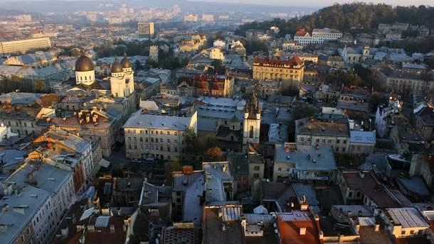 Львов или Чернигов: как хорошо вы знаете Украину – тест