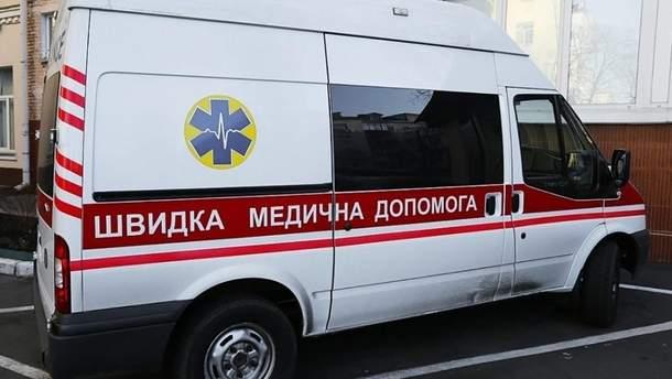 В Харькове два человека погибли из-за взрыва гранаты