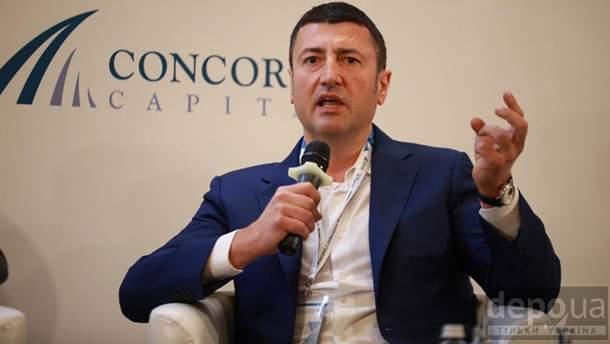 Бахматюк закликав Гонтареву повернутись в Україну
