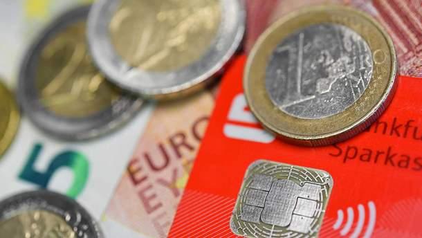 Курс валют НБУ на 21.05.2019 - курс долара, курс євро