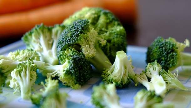 Назвали овоч, який може вберегти від раку
