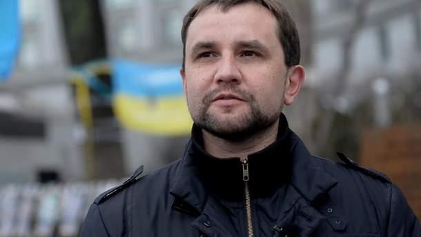 В'ятрович прокоментував бажання Зеленського розпустити Раду