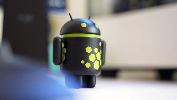 Google анонсувала Android 11 R