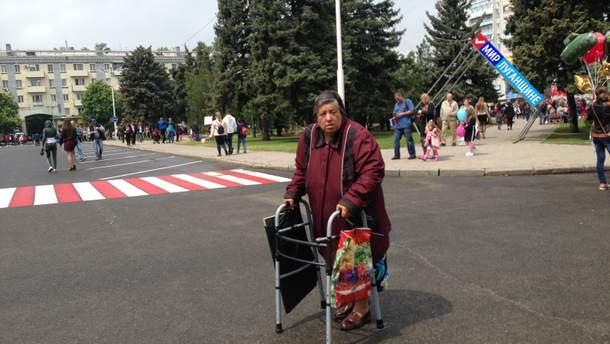 Луганск сегодня: город прежний – люди другие