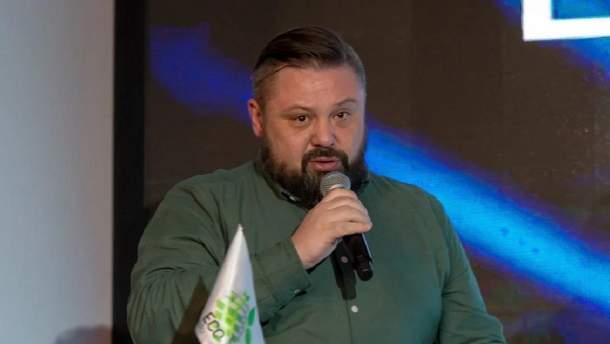Кирилл Косоуров