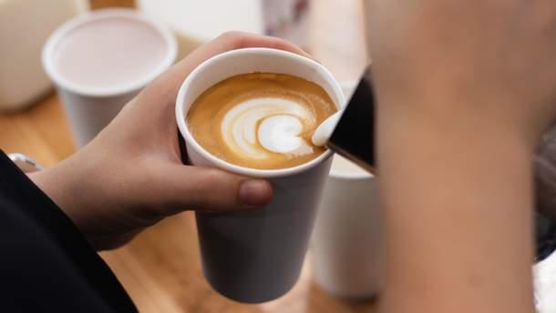 Назвали неожиданную пользу кофе