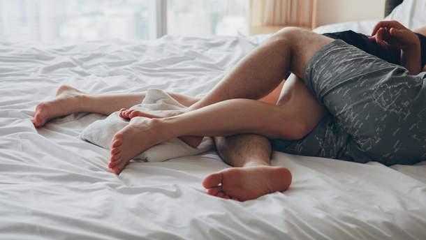 Чому у чоловіка виникають проблеми з еякуляцією