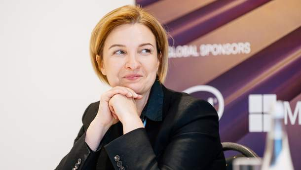 Почему Украина интересна Del Technologies и влияние выборов на бизнес, – разговор с Ириной Волк