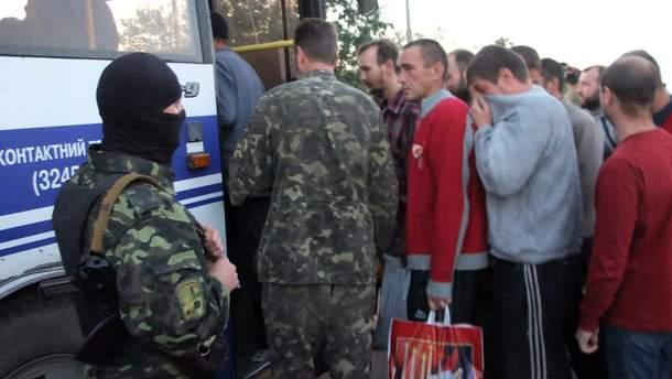 Россия и оккупанты на Донбассе отреагировали на предложение Зеленского относительно обмена пленными