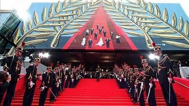 Каннский кинофестиваль: скандал с журналисткой