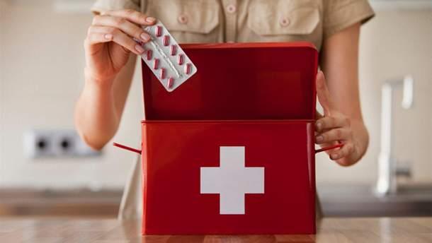 Как правильно хранить лекарства дома: основные правила